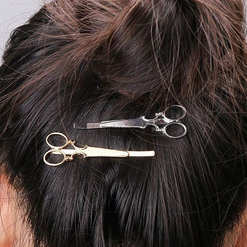 Scissors Barrette, Shopping deals, Fast Product Shipping, Hot Prices, Low Cost